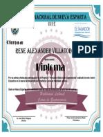 Diploma Gastronomia