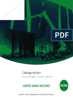 Catalogo Tecnico PSC