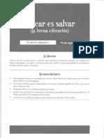 Programa Escuela Sabatica 2