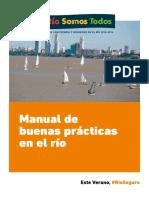 Manual de Buenas Practicas en Rios