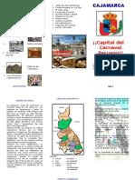 Triptico Cajamarca Copia