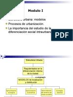 """Transformaciones socio-espaciales en ciudades grandes e intermedias del sistema urbano nacional"""" -2-"""