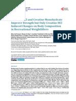 Creatine HCL vs Creatine Mono.pdf