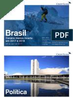 Credit Suisse Cenario Brasil 2017 2018 28Abr2017