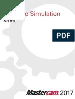 Machine Simulation Tutorial good