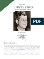 Miles W Mathis JFK (faked) Assassination Essay (barindex2)