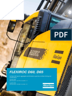 FlexiROC D65 Sales Brochure