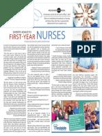Salute to Nurses 2017