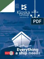 Kloska Group