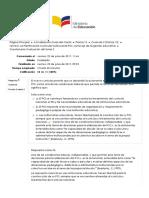 Cuestionario Curri 2_ Evaluación Del Tema 2