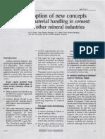 Paper on Mat Handling-PPE