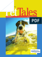 Pet Tales Summer 2017