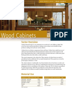 Cabinet Sector