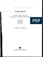 Vikings and Anglo-Saxons