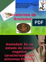 TX de Ansiedad
