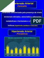 1.Hipertensão Arterial 2010