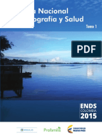 Dhs Colombia 2015-t1