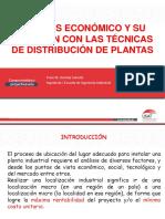 02 Analisis Economico y Su Relacion Con Las Tecnicas de Ubicacion de Plantas