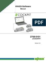 e!COCKPIT Manual
