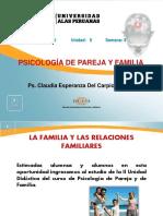 Ayuda 3 - Familia y Rel. Familiares