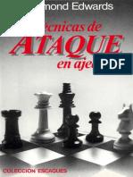 Tecnicas de Ataque en Ajedrez