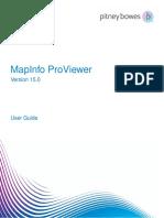 Mi Pro Viewer User Guide