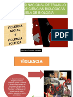 VIOLENCIA DIAPOS