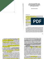 11.2 El espacio geográfico como fuerza productiva (Andrés Barreda)