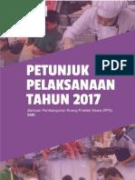 Bantuan Pembangunan RPS 2017