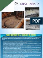 Precio 17 Clases 2015 Flotacion