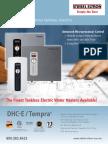 Brochure Dhc e Tempra