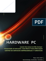 Taller Hardware Del Pc-Leoner Carrillo