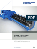 Bombas Refrigerantes Catalogo Principal 2015 Es