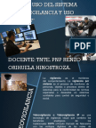 DIAPOSITIVAS VIDEOVIGILANCIA Y USO DE DRONES.ppt