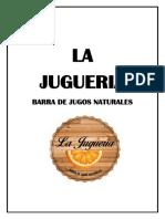 JUGUERIA