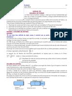 GUION DE CLASES N°3 Mecanica de Fluidos Ingeniero Choto
