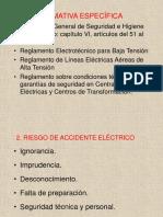 Riesgos Eléctricos (1)