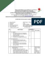 5Instrumen Kajian SARPRAS Revisi