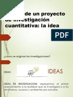 PROYECTO DE INVESTIGACION CUANTITATIVA