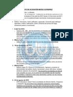 Las pruebas de Fiscalía contra universitario señalado por explosiones en Bogotá