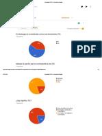 cuestionario tics - formularios de google
