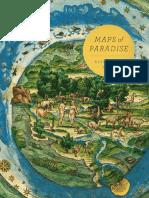 Scafi, Alessandro. Maps of Paradise