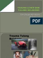 traumaleherdantulangbelakanghpapp02.odp