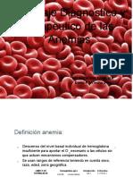 Anemia s