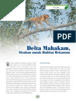2012 Delta Mahakam, sisakan untuk habitat bekantan (Swara Samboja Vol 1 Nomor 2 Tahun 2012).pdf