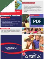 Aprendizaje Eficaz Niños