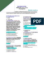 NEUMO Exam EsSalud  con clave[2].doc