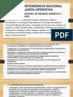 diapositiva aduanero