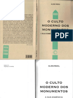251388700-RIEGL-A-1903-O-culto-moderno-dos-monumentos-Ed-Perspectiva-2014.pdf