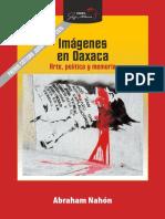 An LIBRO DIGITAL Imagenes en Oaxaca